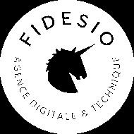 Logo de l'agence Fidesio