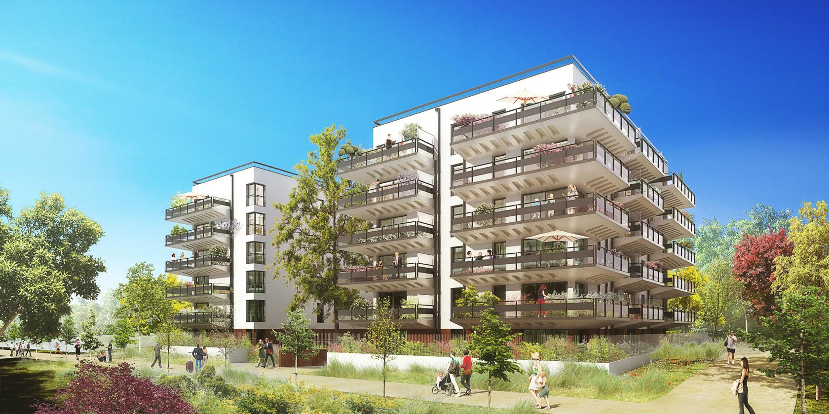 Groupe Arc Immobilier