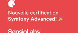 Certification Symfony Advanced