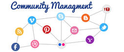 community management agence web