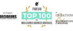 Meilleure agence web à Paris