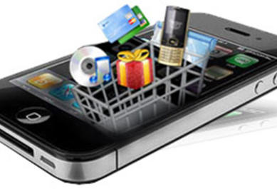 M-commerce Fidesio agence Web