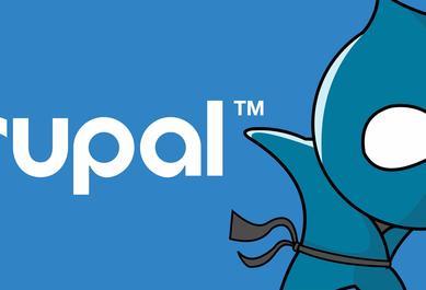 AMP pour Drupal
