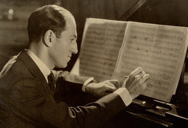 Gershwin de Wordpress
