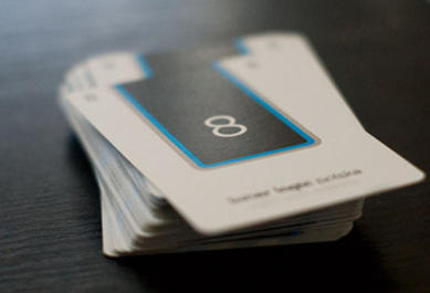 Planning poker agence Web Fidesio