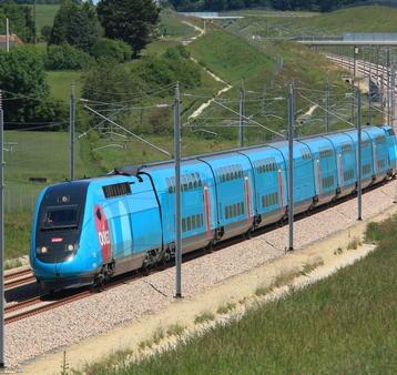 TGV.com Week-end