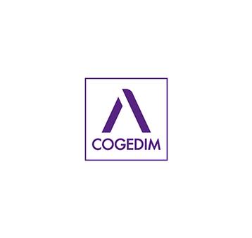 Cogedim landing page